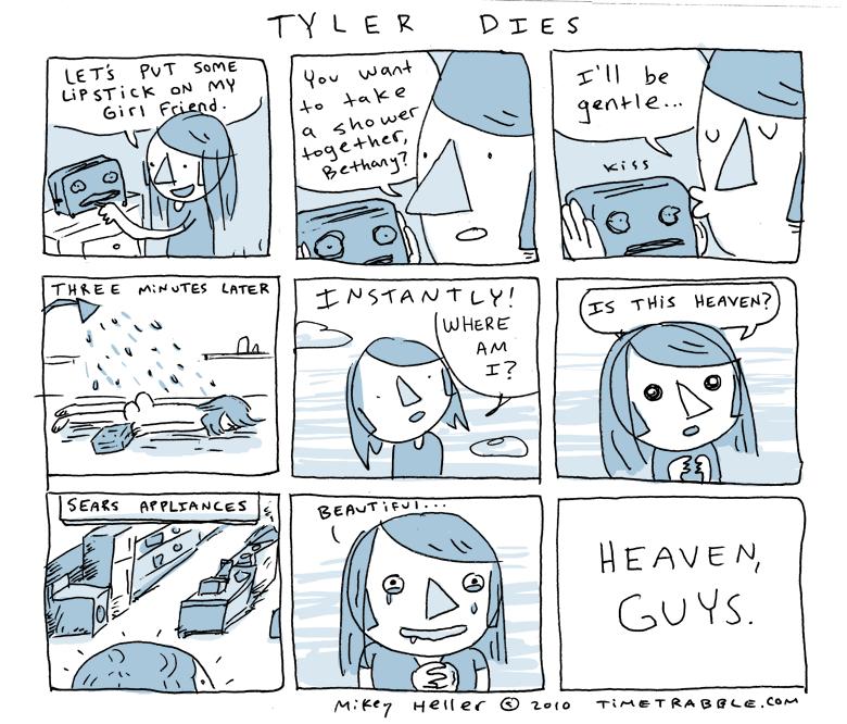Tyler Dies