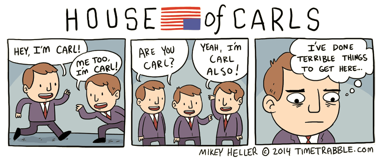 House Of Carls