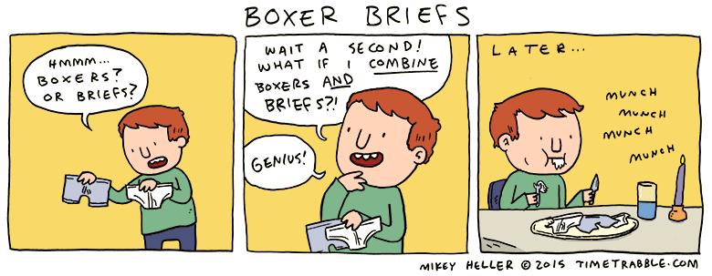 Boxer Briefs