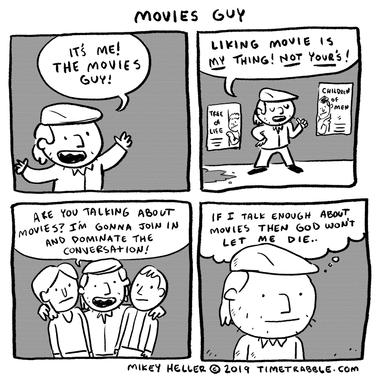 Movies Guy