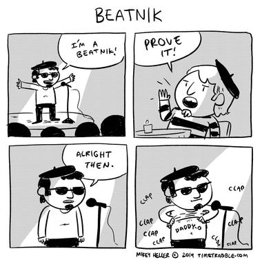 Beatnik