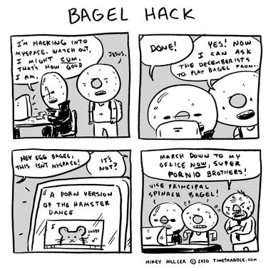 Bagel Hack
