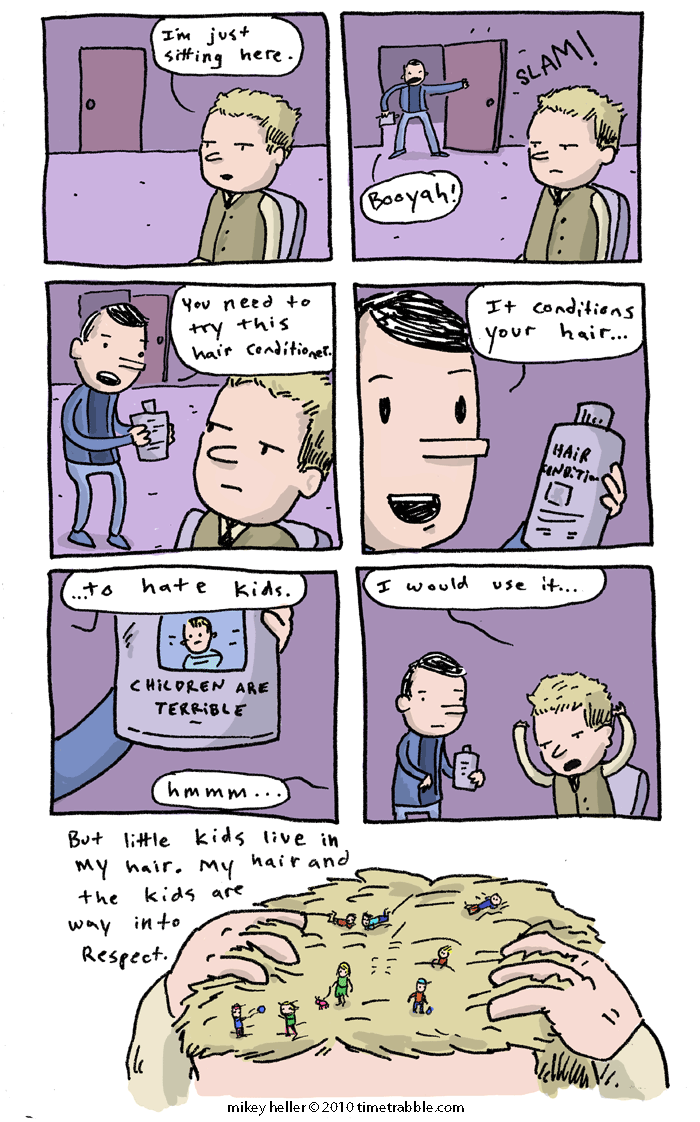 Hair Conditioner