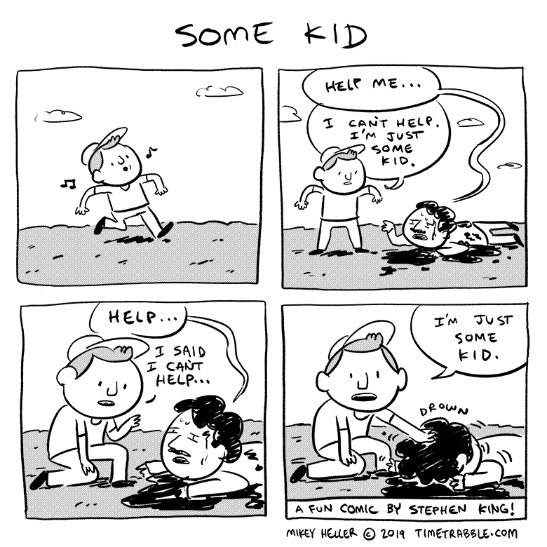 Some Kid