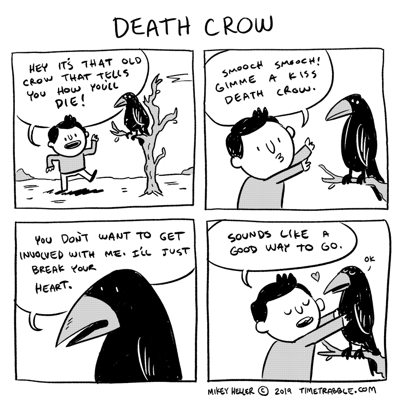 Death Crow