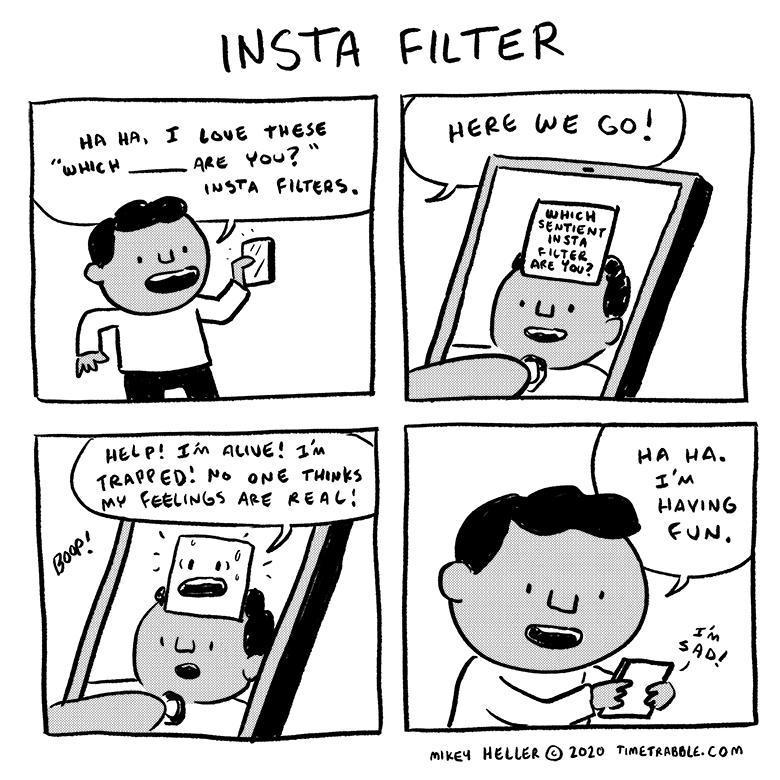 Insta Filter